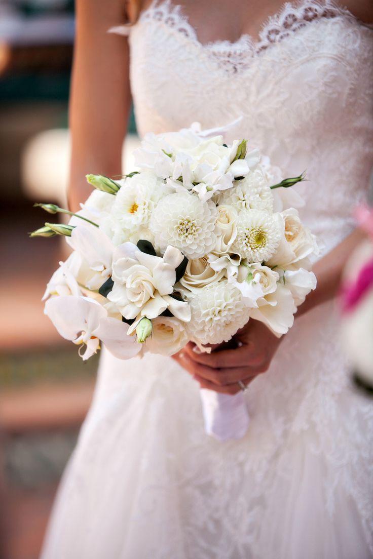 635 best Bouquets images on Pinterest   Bridal bouquets, Flower ...