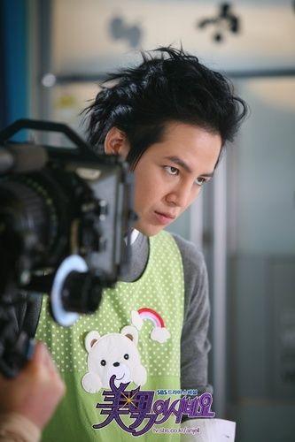 You're Beautiful - korean-dramas Photo. In which Jang Geun Suk has ...
