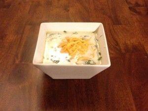 Fall Chowder Recipe