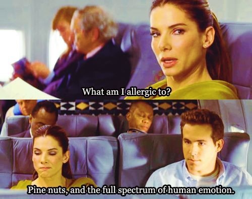 the proposal easily one of my favorite movies