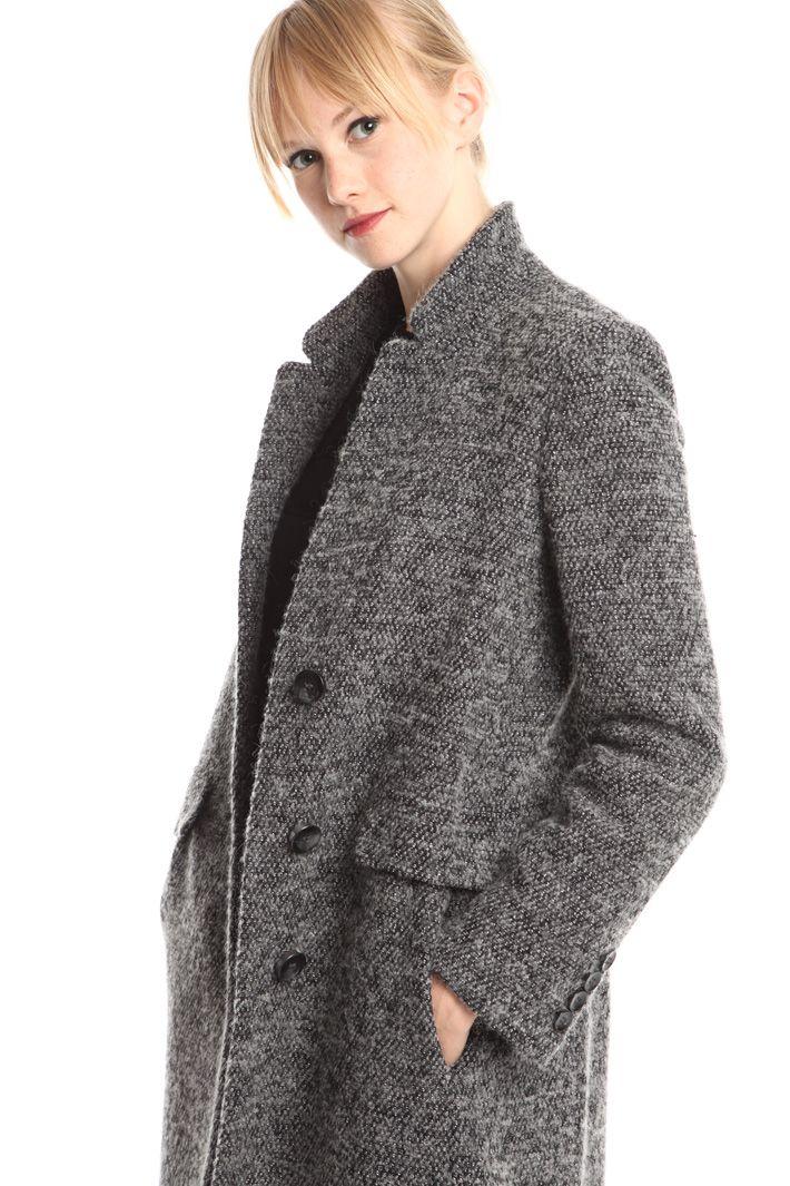 Cappotto in feltro di lana 936b4201f6ba