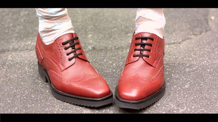Découvrez tous les modèles de chaussures réhaussantes GuidoMaggi pour l'été 2014 ! http://www.chaussuresrehaussantes.fr/
