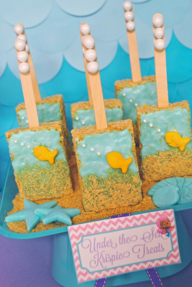 149 best bubble guppies images on pinterest birthday party ideas