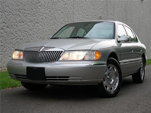 Nice Amazing 2002 Lincoln Continental -- 2002 Lincoln Continental ONLY 43K Miles SEE YOUTUBE VIDEO NO RESERVE AUCTION 2017/2018 Check more at https://car24.ga/my-desires/amazing-2002-lincoln-continental-2002-lincoln-continental-only-43k-miles-see-youtube-video-no-reserve-auction-20172018/