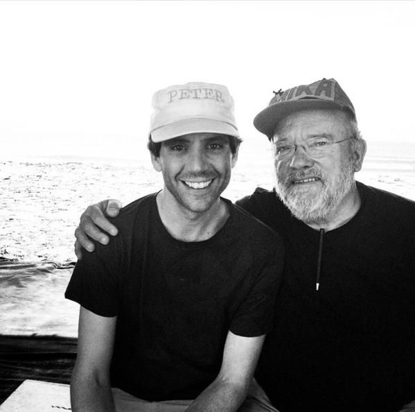 Mika & Peter Lindbergh in Camargue: a special week end for Enfants sans Cancer (9-10 May, 2015)