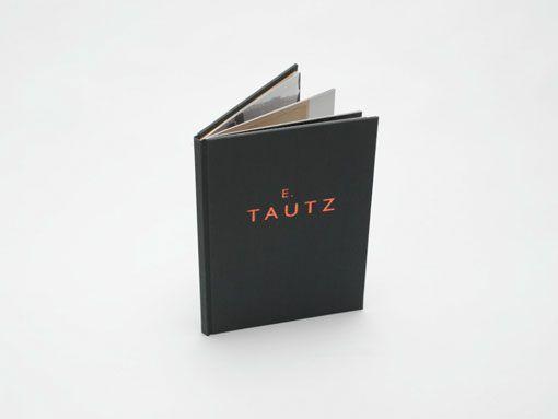 Moving Brands: E. Tautz