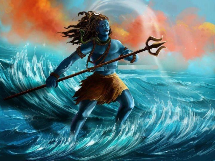 Lord Shiva Wallpapers 53 Pictures: 54 Best Angry Shiva Images On Pinterest