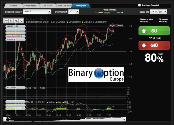 French binary option brokers in south africa