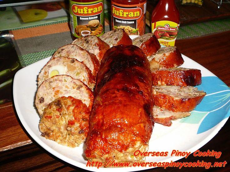 Chicken Relleno Rolls