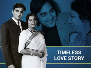 A fairy tale that ended too soon: Sunil Dutt and Nargis Dutts timeless tale of romance