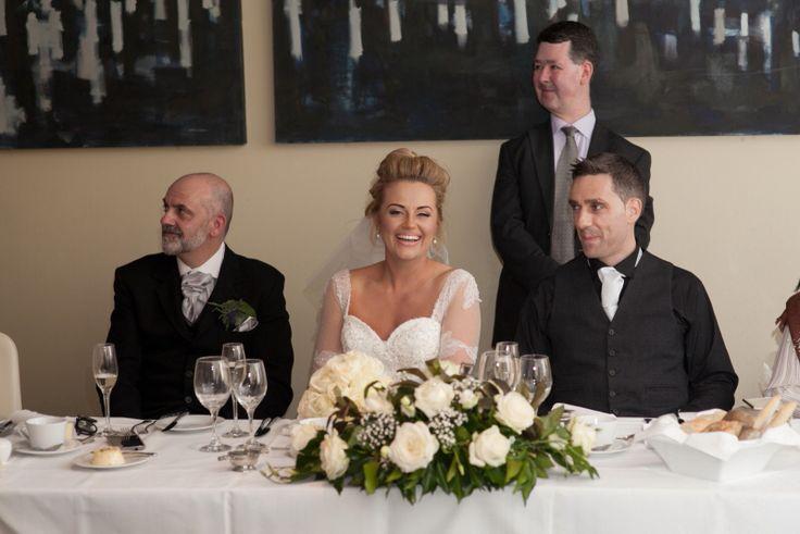 Wedding speech xxx