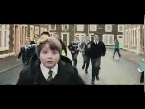 One Chance - Official Trailer for the new film about Paul Potts (Julie Walters, Colm Meaney, Mackenzie Crook) - YouTube