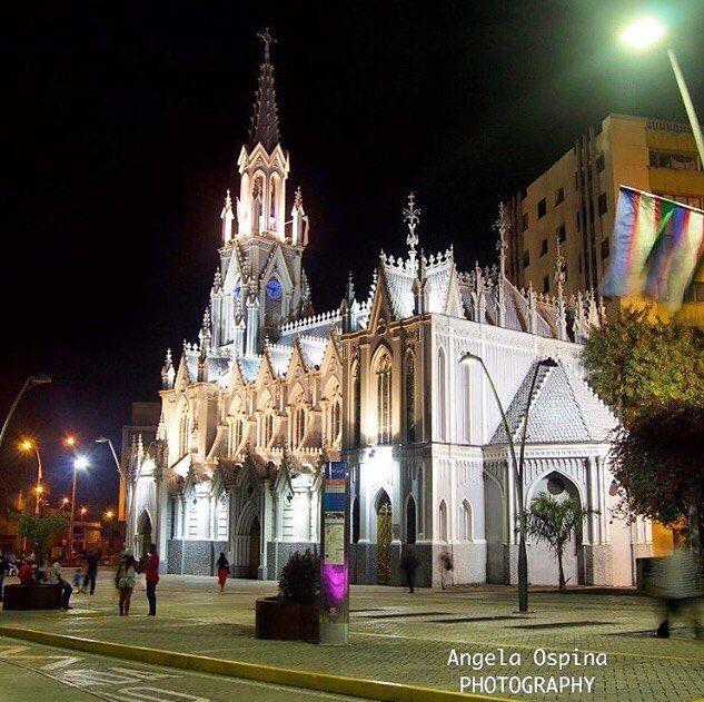La Ermita  #Cali #Colombia