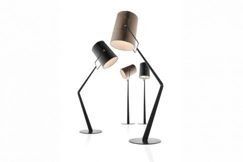 Lighting :: Floor :: Fork Floor Lamp -   Space Furniture