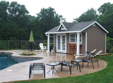 17 best Garage pool house ideas images on Pinterest