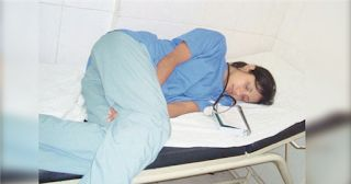 A esta doctora la fotografiaron a escondidas. Pero nunca se espero lo que pasaría...