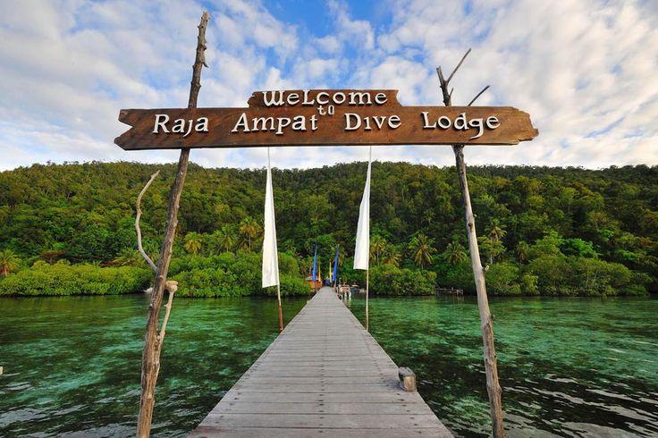 Booking.com: Raja Ampat Dive Lodge , Besir, Indonesien . Buchen Sie jetzt Ihr Hotel!