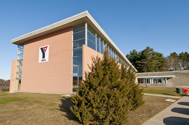 Get healthy this summer at the YMCA of Parry Sound