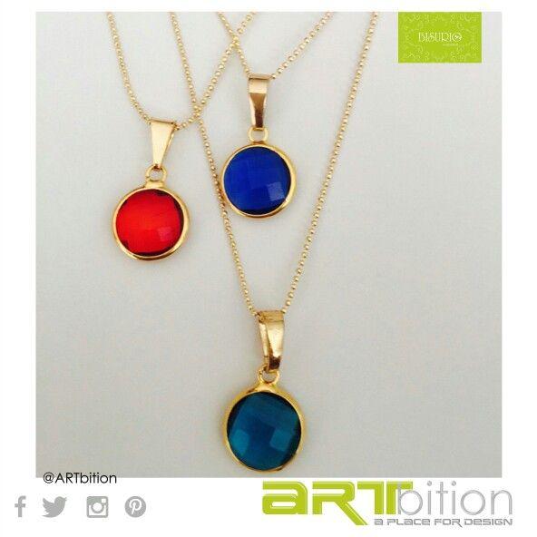 ¿ Qué tal estos cristales de @bisurio_accesorios ? Muy pronto en #ARTbitionStore Ciudad Jardín #Cali #jewelrydesign #accesorios #fashion #femenina #collar #Colors #Colombia #Mayo