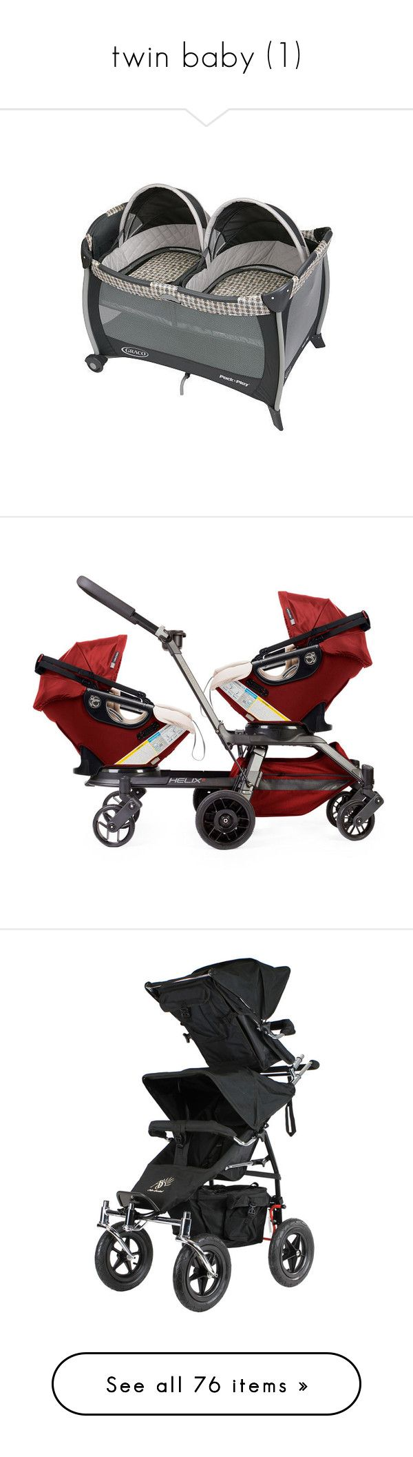 1000 Ideas About Twin Baby Strollers On Pinterest Best
