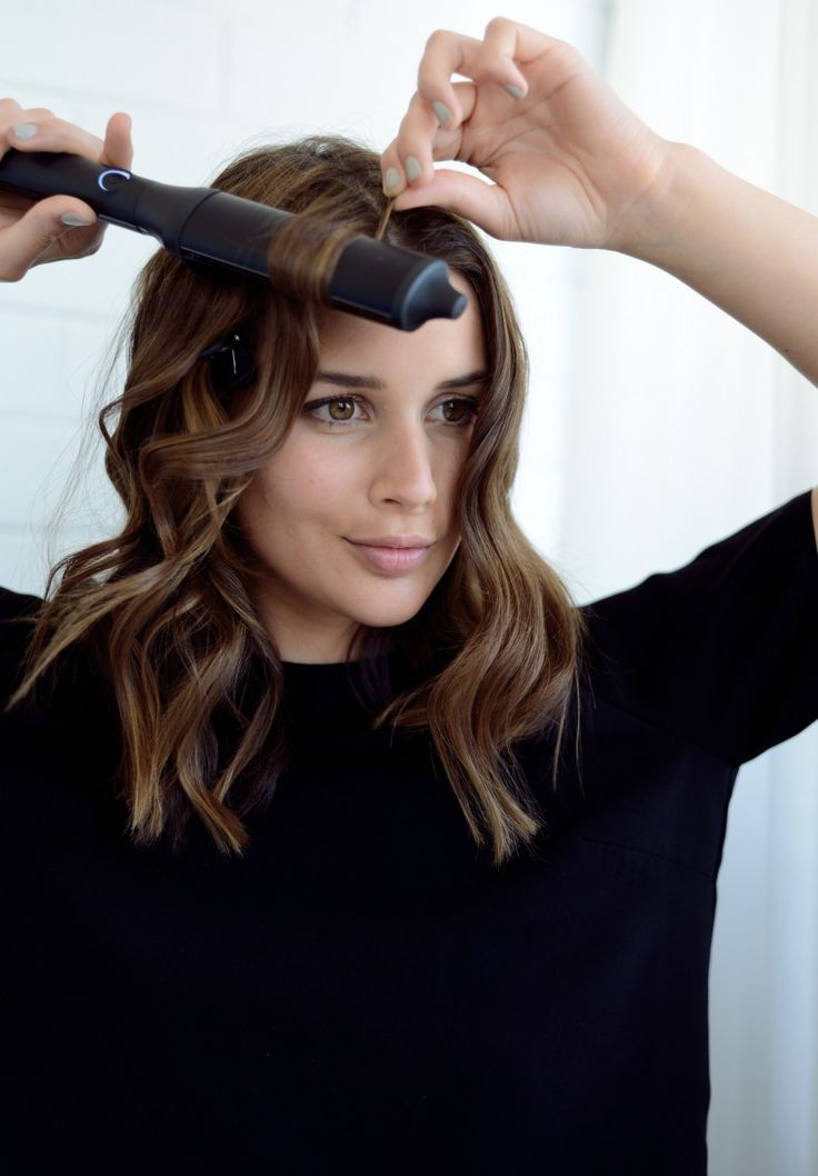 Beauty Tips: Wavy hair tutorial