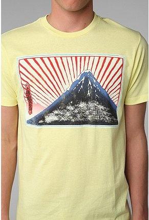 vintage fuji sunrise tee:  T-Shirt, Catalog,  Tees Shirts, Fuji Sunrise, Vintage Fuji, 10 Fuji, Fuji San 富士山, Sunrise Tees, Sunri Tees