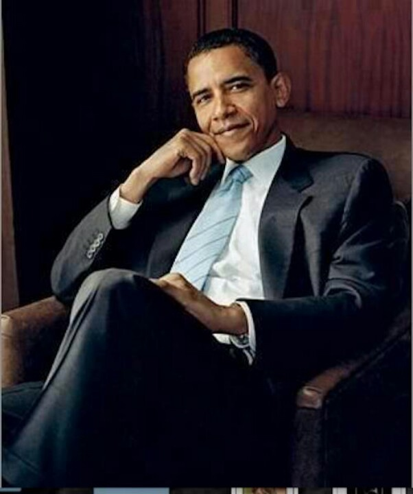 44th President of the United States