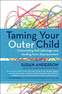Abandonment Recovery | Abandonment Support | Abandonment Therapist | Susan Anderson| Abandonment Issues