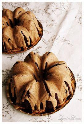 LeivinLiina: Arabialainen maustekakku