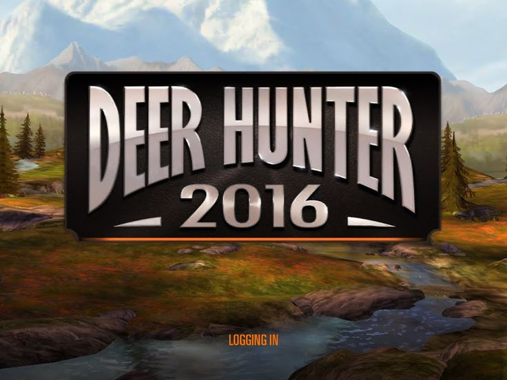 Deer Hunter 2016 hack tool - unlimited cash and gold for android and ios phones. Download free version now and get resources for the game.