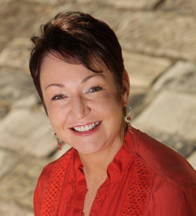 Kieran Moore, CEO of Ogilvy PR on her success story