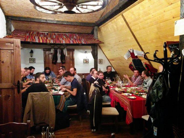Lasting Friendships at Word Camp EU 2014