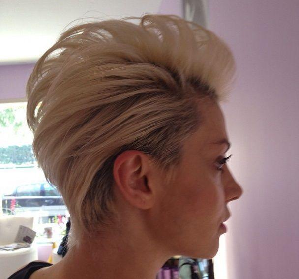 11+Total+schöne+Ideen+für+einen+Pixie-Cut! | Frisuren ...