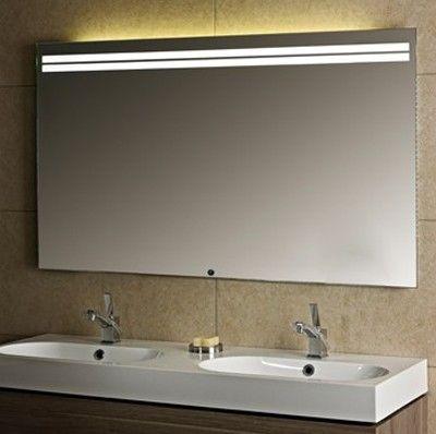 Beleuchteter Badspiegel Spiegel