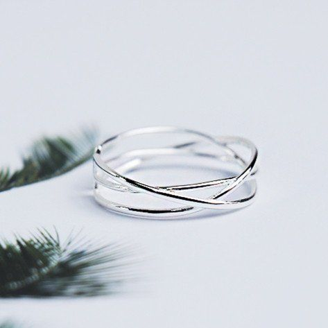 - Material:made of silver - Option: Silver Ring - Shipping: Free Shipping Worldwide for order over 15$, 7-15 days delivery to US/UK/CA/AU/FR/DE/IT and most Asia Countries
