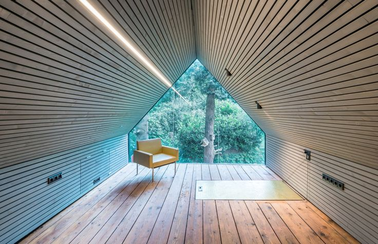 Gallery of The Enchanted Shed / Sue Architekten - 1