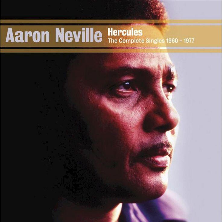 Aaron Neville - Hercules: The Complete Singles 1960-1977 (CD)