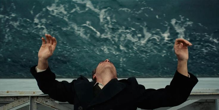 The Master (2012, Paul Thomas Anderson) / Cinematography by Mihai Malaimare Jr.