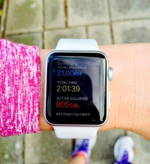 Top 5 Features I LOVE about Apple Watch Sport