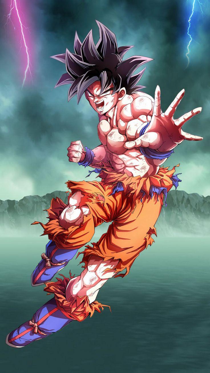 Best 25 Son Goku Ideas On Pinterest Goku Dragon Ball And Dragon ...