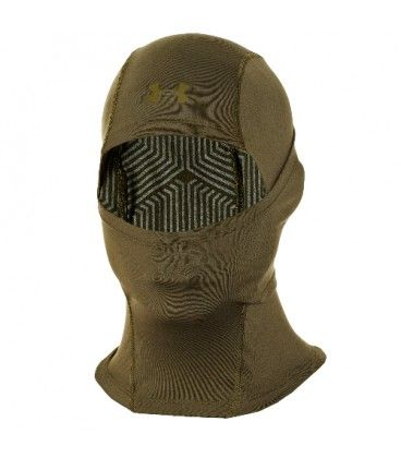 Under Armour ColdGear Infrared Tactical Hood OD Green (Olive Drab)