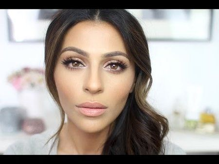 Highlight and Contour Makeup Tutorial - #highlight #contour #makeup #makeuptutorial #teni #beautytips