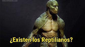El Cerebro Reptiliano y la Guerra contra la Humanidad
