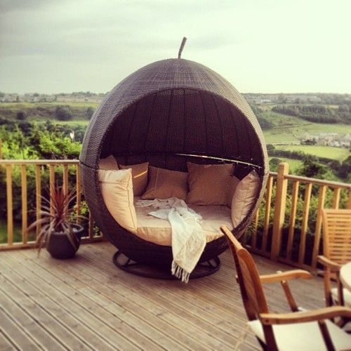 Garden Furniture Pod 15 best garden pods images on pinterest | garden pods
