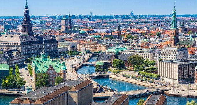 The Top Fun Things To Do (& Eat) In Copenhagen