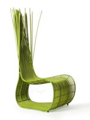 Kenneth Cobonpue-Yoda Chair