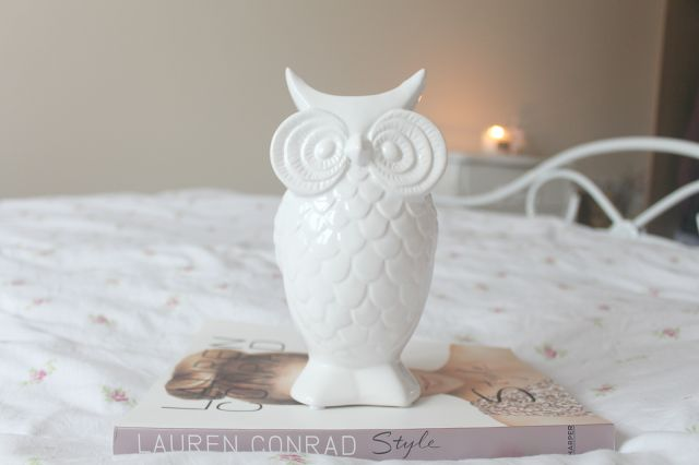Oh So Amelia | A UK Parenting + Lifestyle Blog: Recent Buys, Bedroom Bits And Christmas!