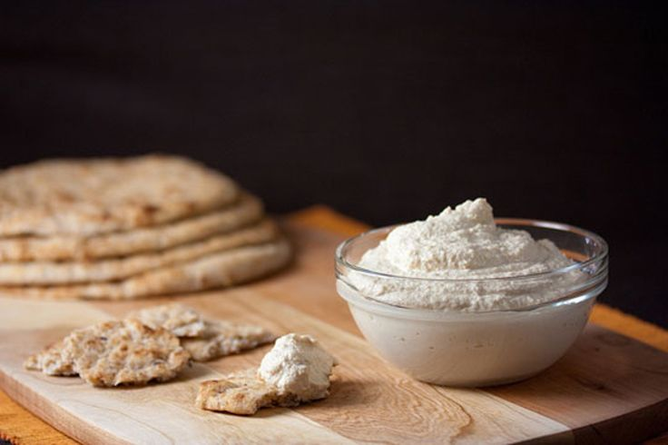 Melissa Clark's Secret to Super-Smooth Hummus