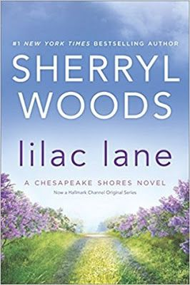 Book Showcase: LILAC LANE by Sherryl Woods  book #excerpt  #TLCBookTours