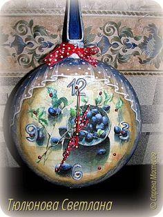 Декор предметов Декупаж Лепка Роспись Утилизация Банки стеклянные Краска Пластика фото 1